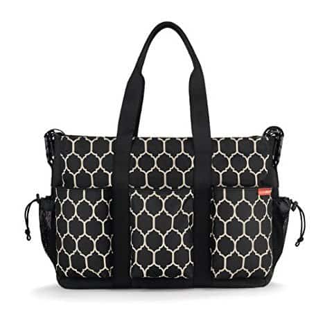 Preparing for twins is a big task, but you don't need to double your shopping list. Here's what you just need one of. Diaper bags