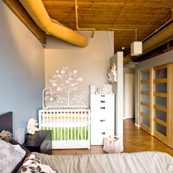 loft nurseryloft nursery