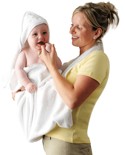How to Give a Newborn a Bath in 5 Easy Steps
