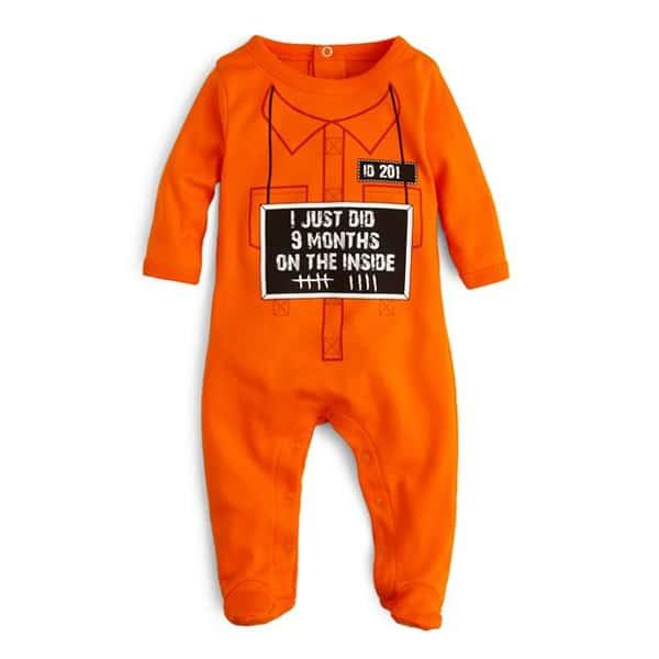 baby prison jumper