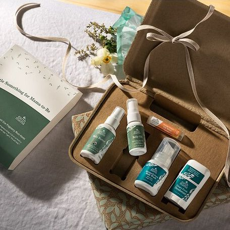 earth mama gift sets