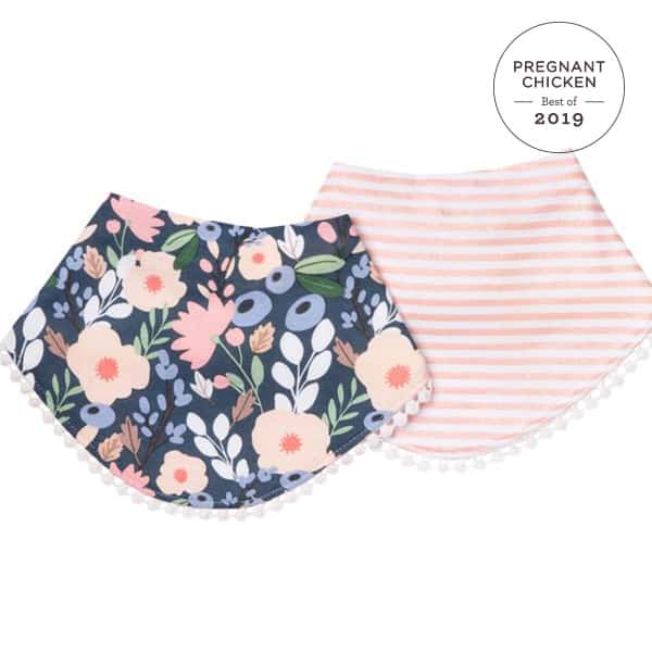 Audrey bibs - best baby products 2019s