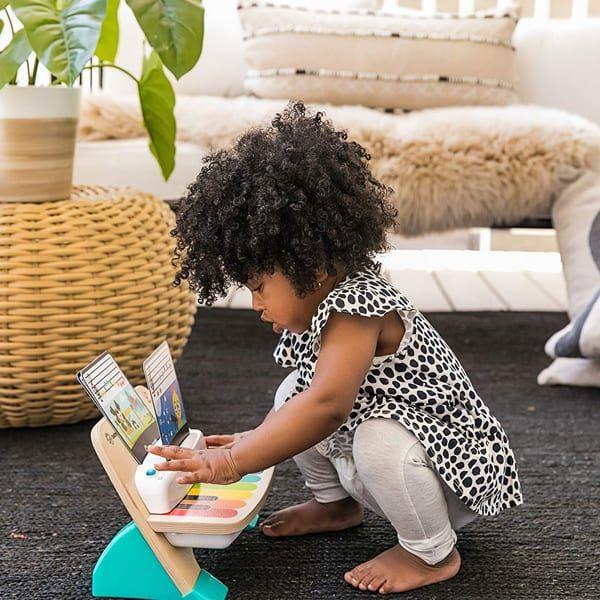 Baby Einstein Magic Touch Piano, Best Wooden Baby Toys