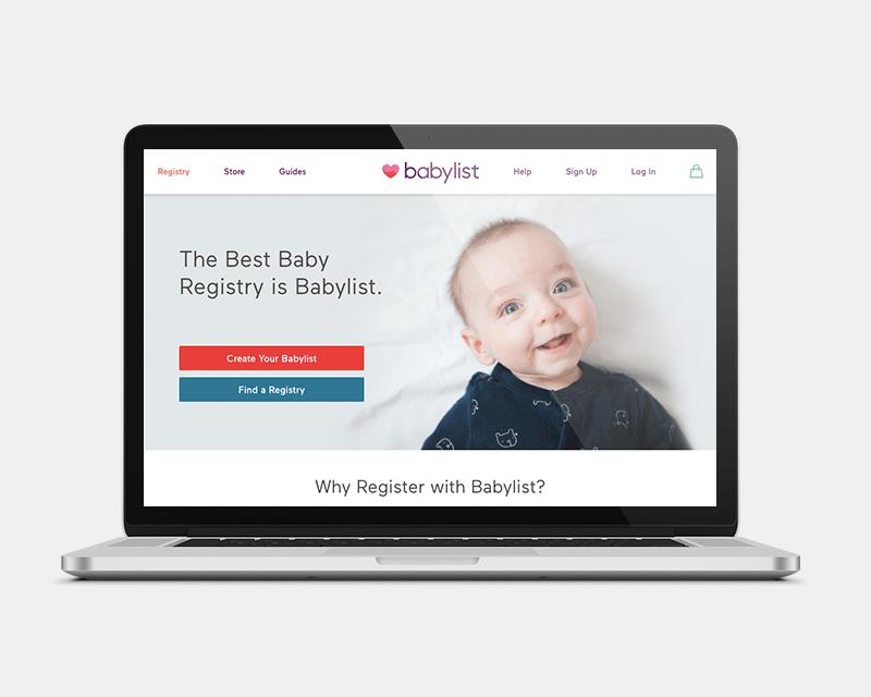 Best Baby Registries. Babylist