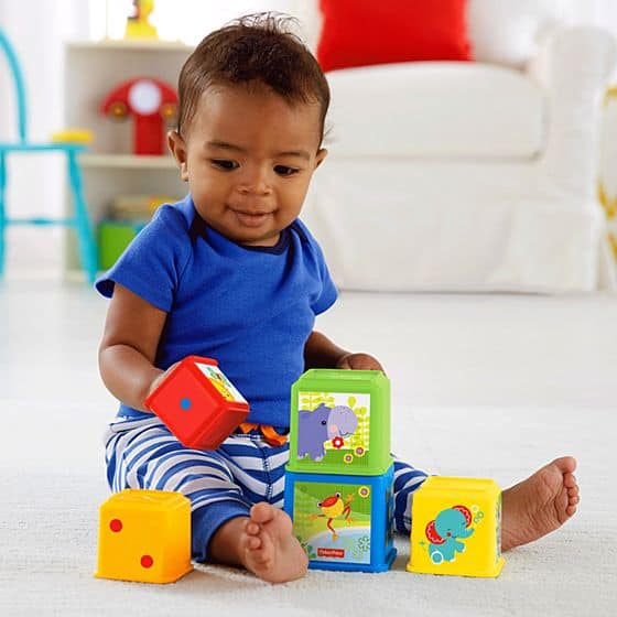 Preparing for twins is a big task, but you don't need to double your shopping list. Here's what you just need one of. Toys