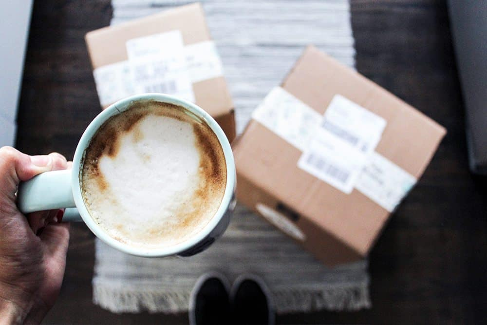 The Best New Mom Finds on Grove Collaborative: This subscription-based delivery service is a game-changer