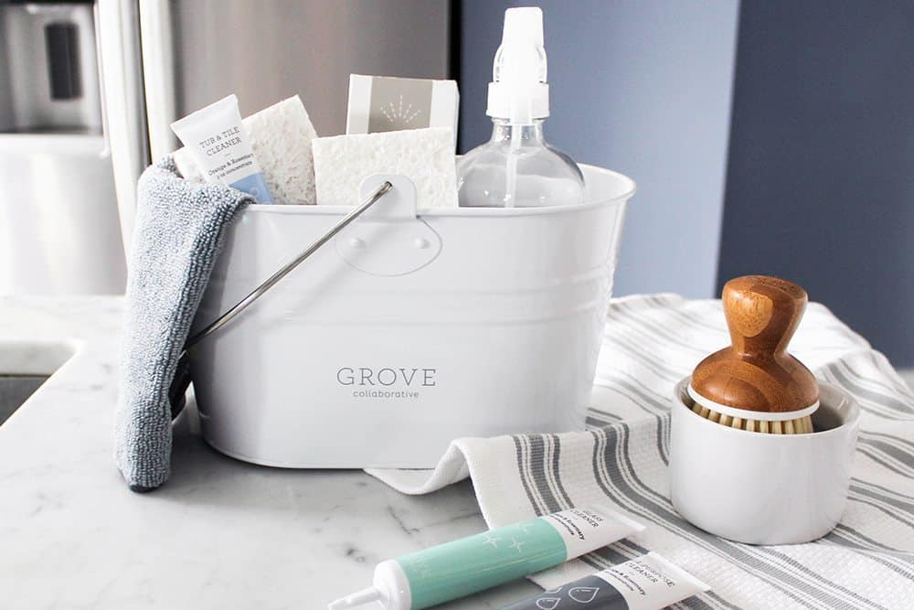 Free Bundle from Grove Collaborative