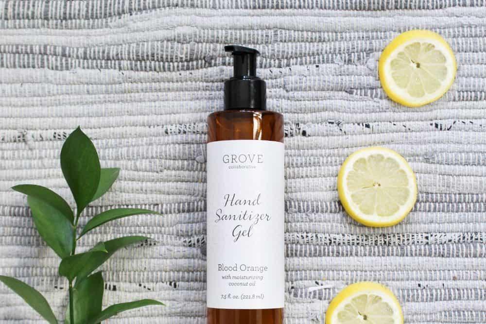 Grove Collaborative: Hand Sanitizer