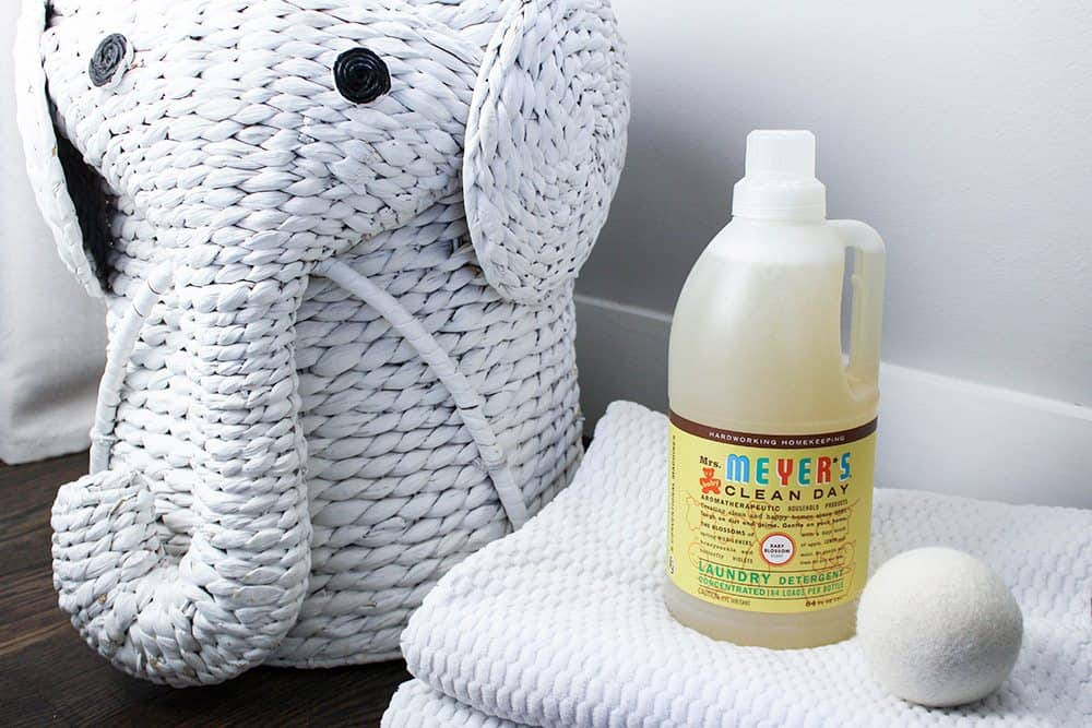 The Best New Mom Finds on Grove Collaborative: Grove Collaborative is designed to make it easy. Meyers clean day