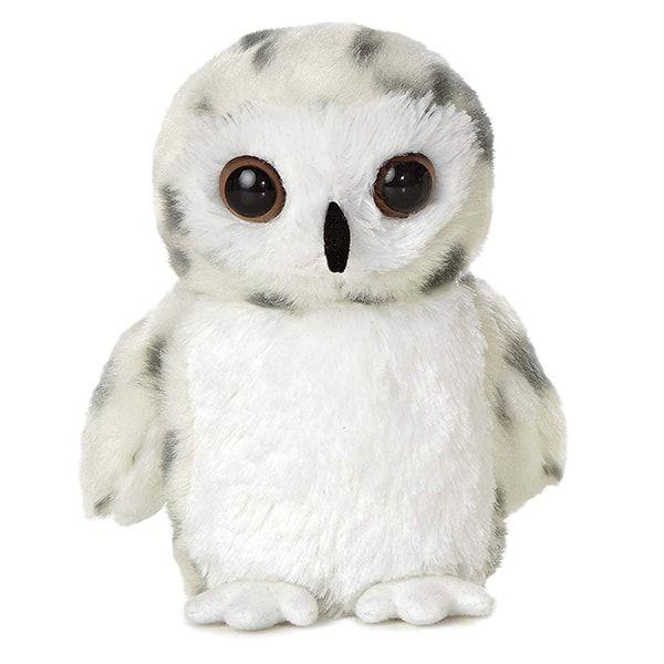 Hedwig the owl stuffed animal