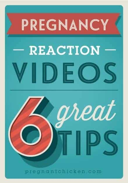 Here are 6 essential tips for making the best pregnancy announcement video to surprise your spouse, family and friends when you're pregnant.