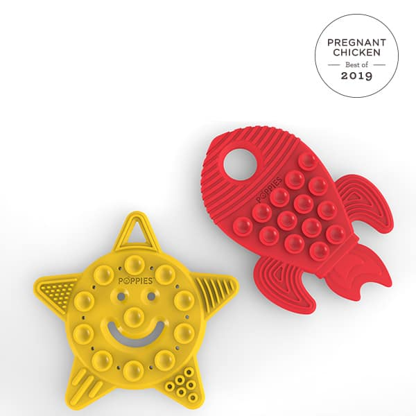 best baby products 2019 - Poppies