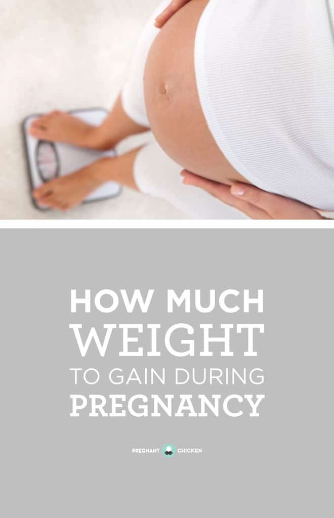 Eating for two? Here's a pregnancy weight gain breakdown. We'll show you where the pounds go that you gain while your're pregnant. And talk about how much weight doctors recommend that you gain in 40 weeks of your pregnancy. #pregnancyweight #pregnancyweightgain #healthypregnancyEating for two? Here's a pregnancy weight gain breakdown. We'll show you where the pounds go that you gain while your're pregnant. And talk about how much weight doctors recommend that you gain in 40 weeks of your pregnancy. #pregnancyweight #pregnancyweightgain #healthypregnancy