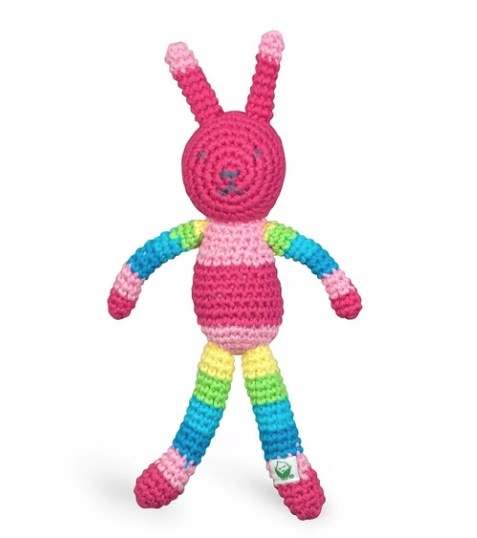 personalized bunny for easter