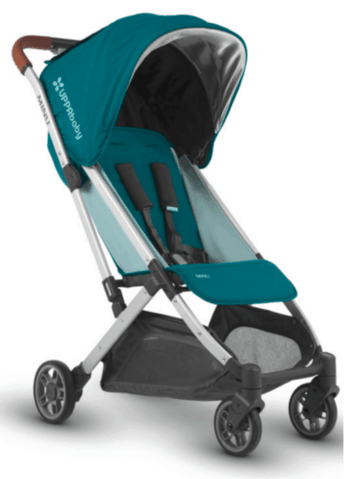 29 of the Best Pregnancy & Baby Products for 2018: UPPABaby Minu lightweight stroller. It's under 15lbs