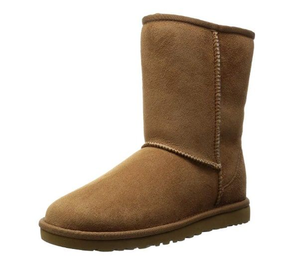 Ugg Boots during pregnancy