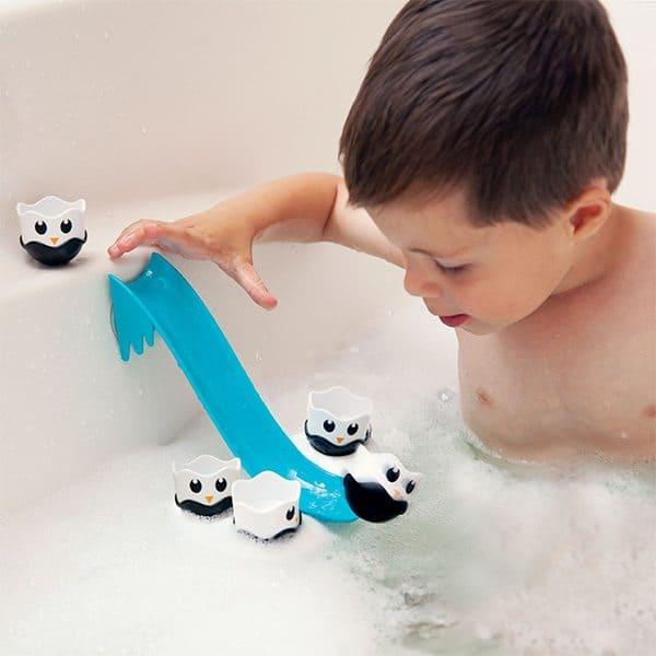 fat brain toys wobble bobbers bath toys