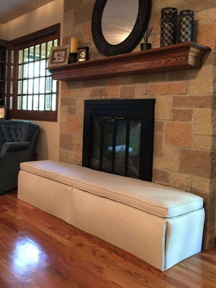 Child Proofing Tips: How to Baby Proof a Fireplace.