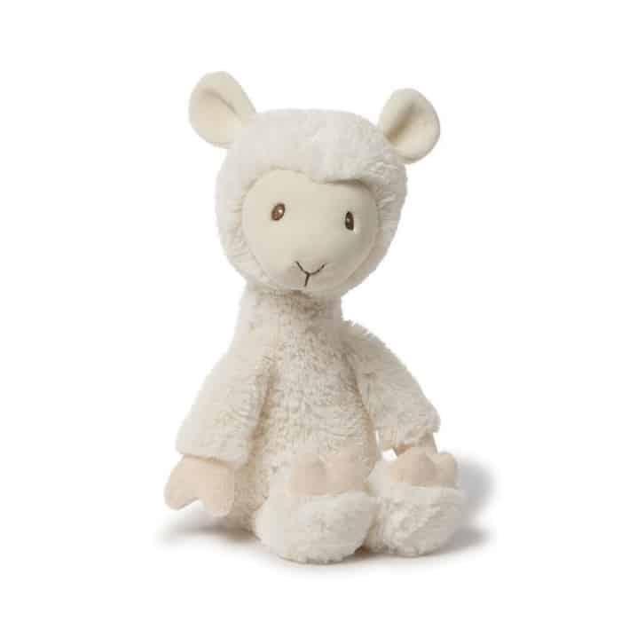 Gund Baby toothpick llama stuffed animal