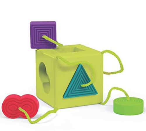 Oombee cube - Technology and Engineering Baby Toys