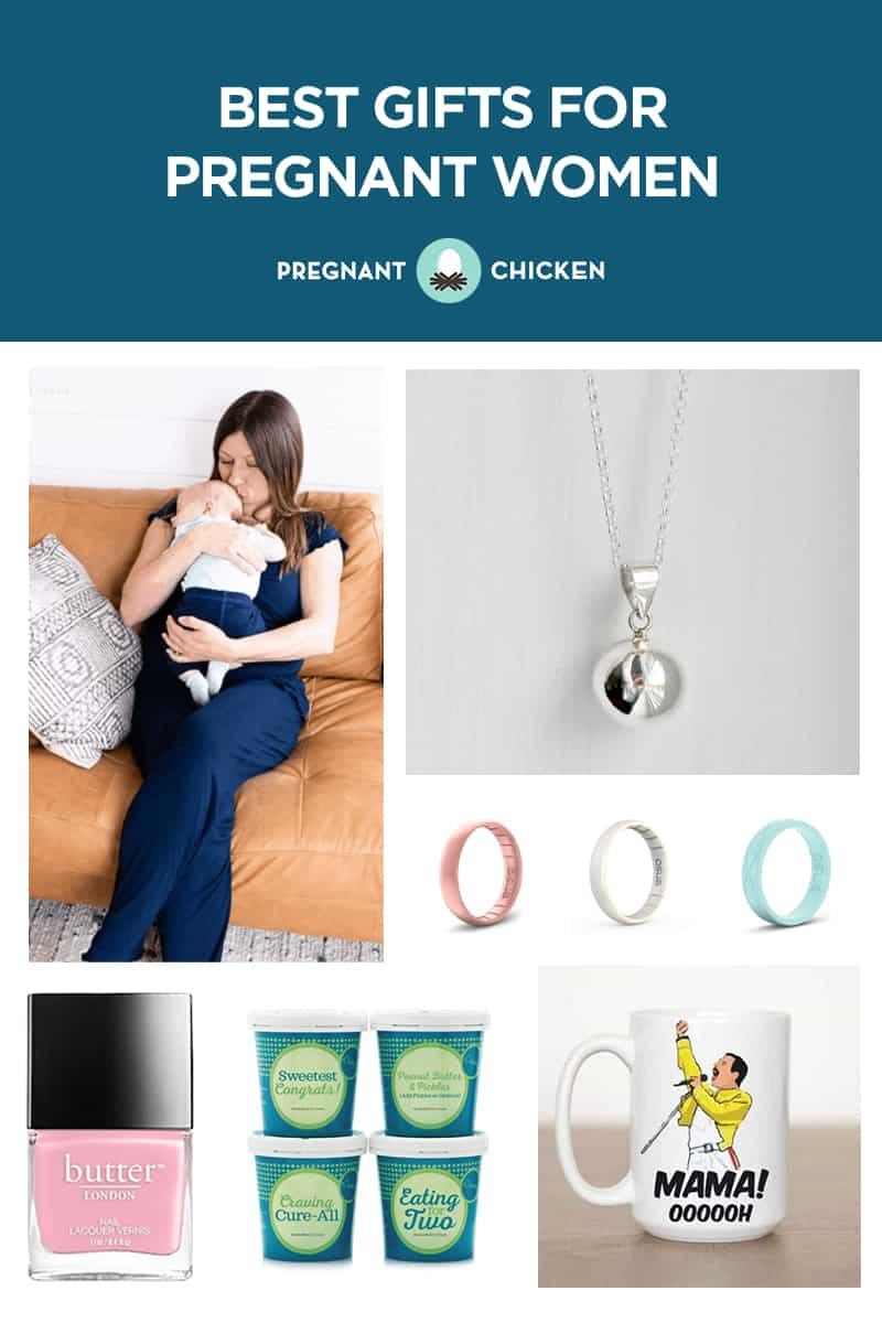 best gifts for a pregnant woman