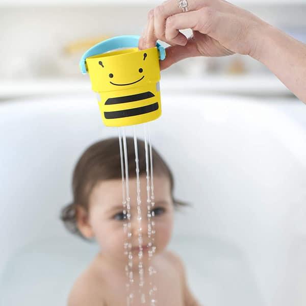 best mold free bath toys