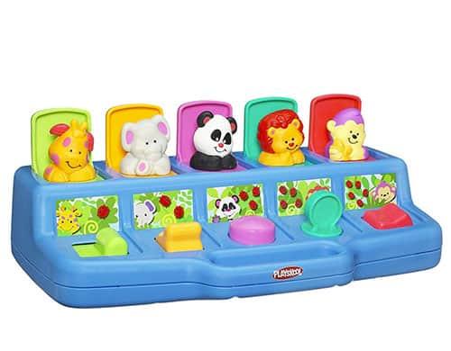 Playskool pop 'n pals - STEM toys for babies