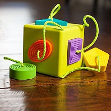 Best baby gift ideas for infants to 1 year olds. Unique gift ideas for boys, girls, christmas or any special occasion.