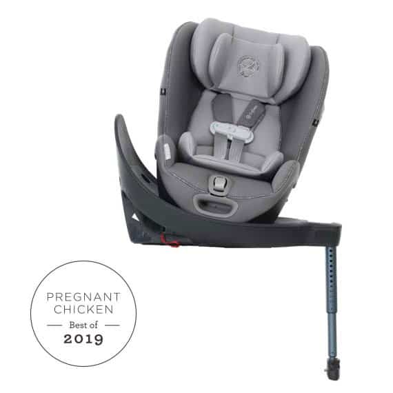 Cybex Sirona S - best baby products 2019