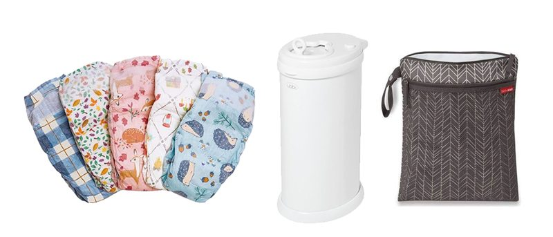 diapering for a new baby checklist