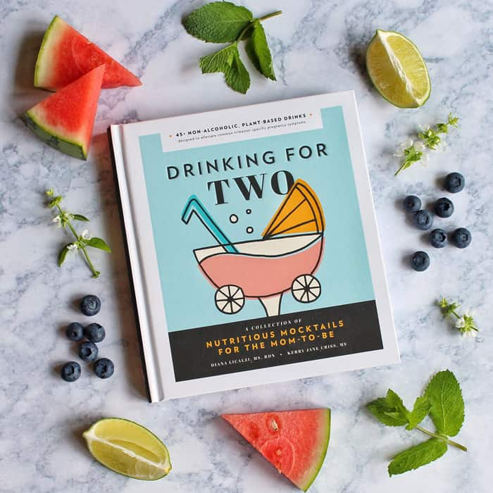 drinking for two book