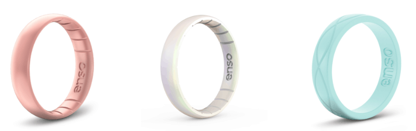 silicone rings for pregnancy