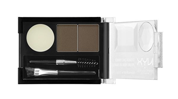 brown eye brow palette. The Truth about Postpartum Hair Loss: Hair Today, Gone Tomorrow