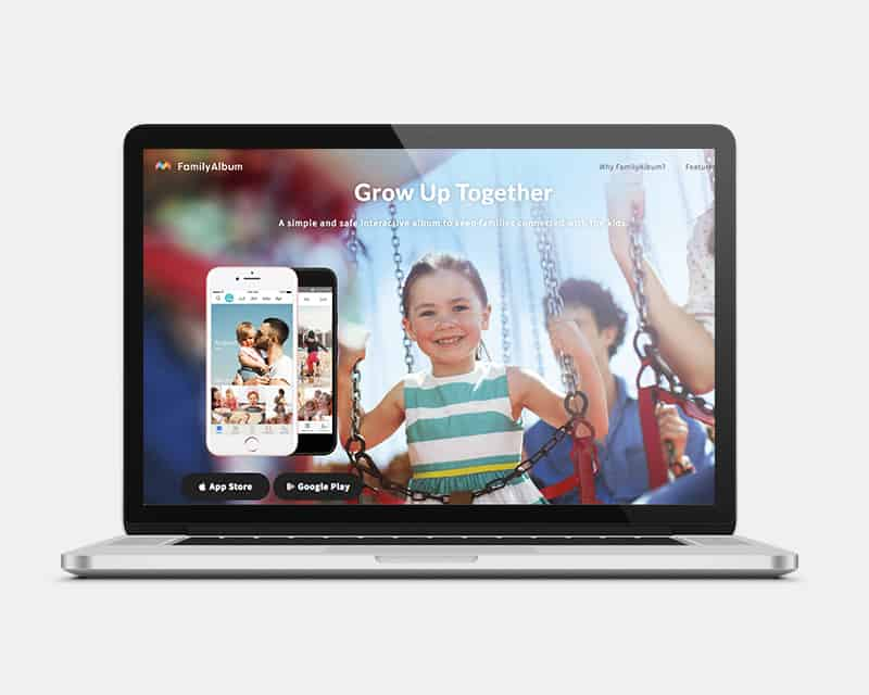 family album, The 5 Best (Free) Photo Sharing Sites for Baby Pictures