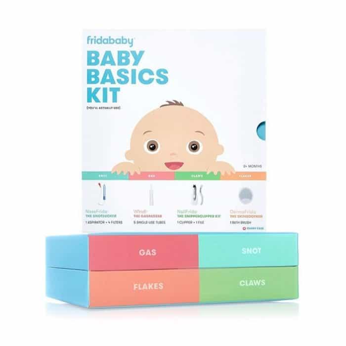 baby basics kit