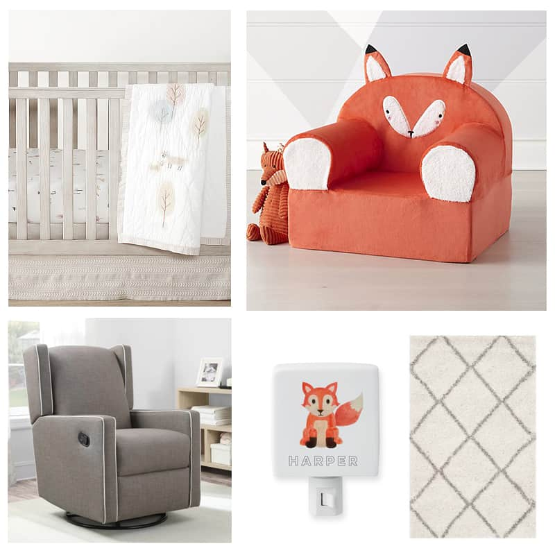 best baby furniture and decor deals of 2020