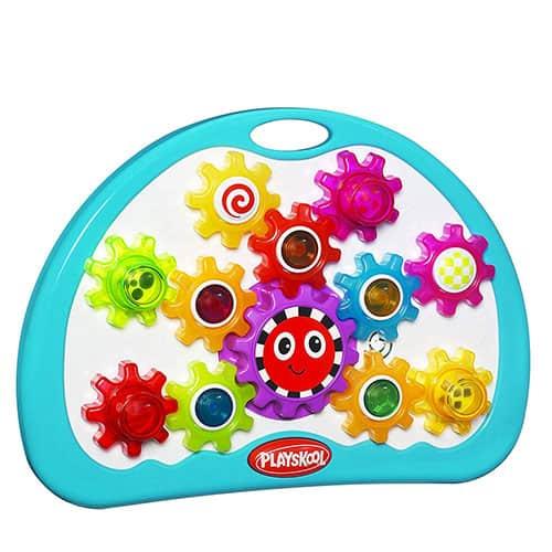 Playskool gear toy - STEM toys for babies