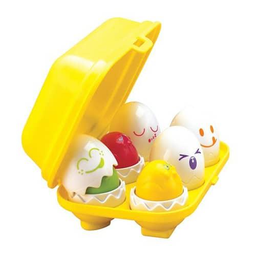 hide and squeak egg puzzle