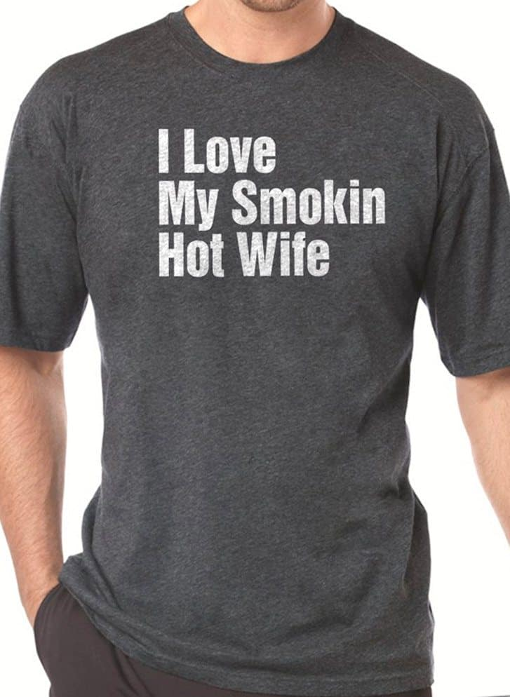 Fun gifts for a pregnant wife on Valentine's Day.