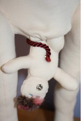 birthing dolls