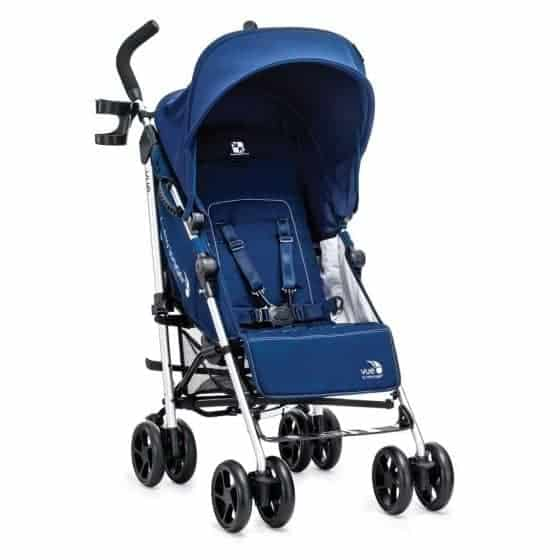 Baby Jogger Vue Review