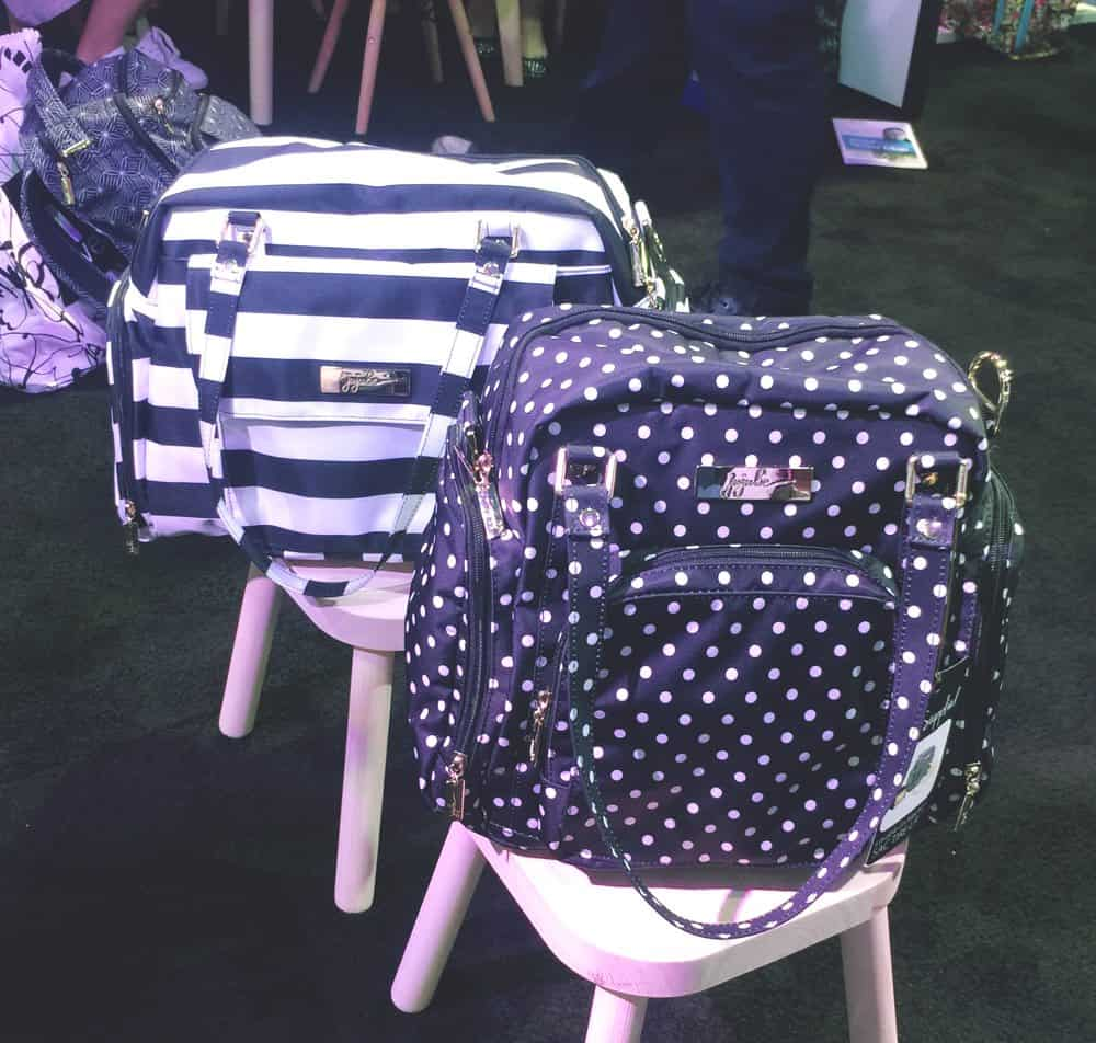 29 of the Best Pregnancy & Baby Products for 2018: new pump bag from Jujube
