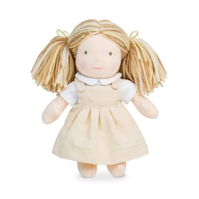 My friend Lulu doll