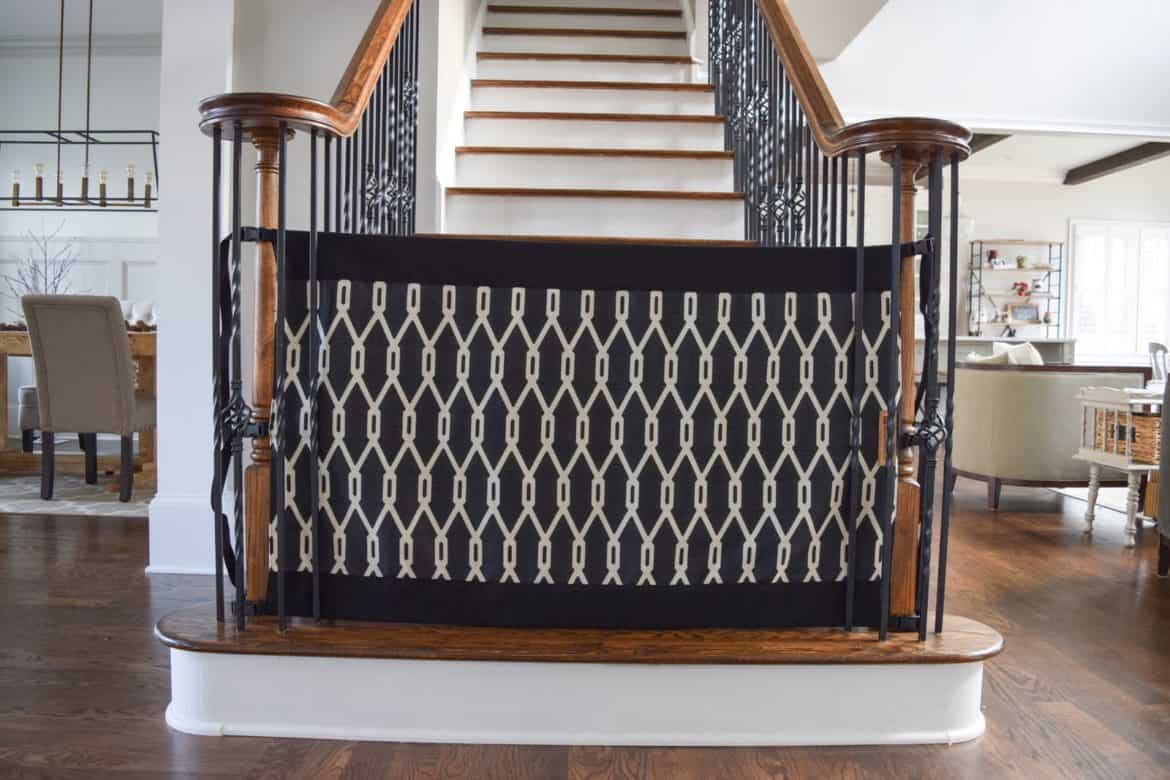Baby Proofing Checklist - 40 Ways to Make Your Space Safe.