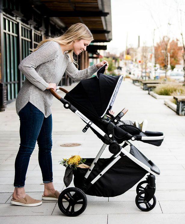 mockingbird baby stroller