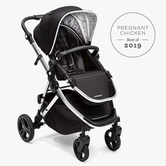 Mockingbird stroller - best baby products 2019