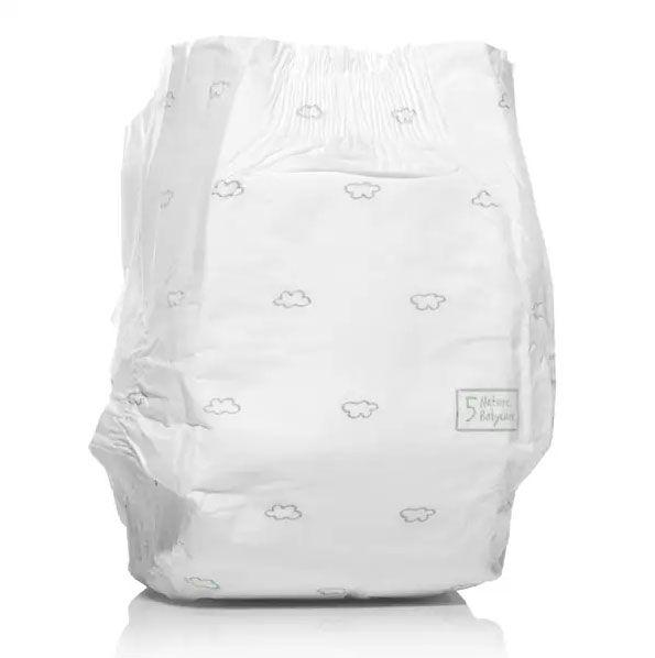 naty organic diaper