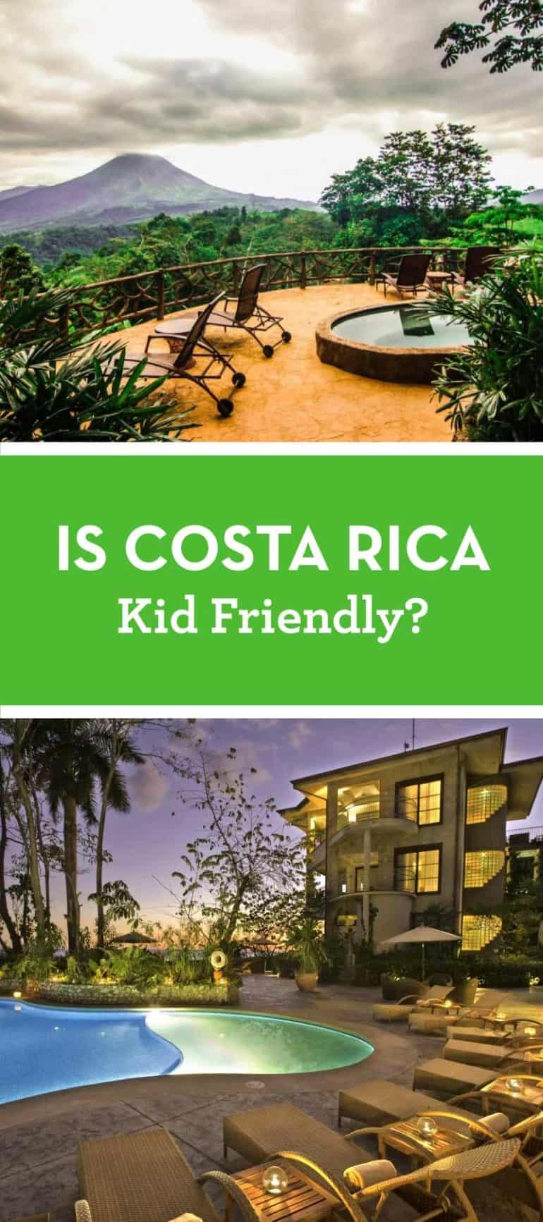 Thinking about taking your family to Costa Rica? Here's what I thought about our trip