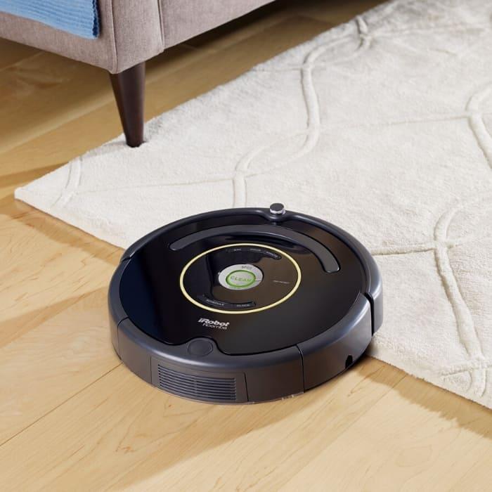 roomba vacuum unique baby shower gift