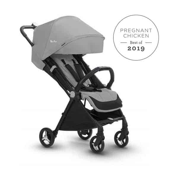 Jet stroller - best baby products 2019